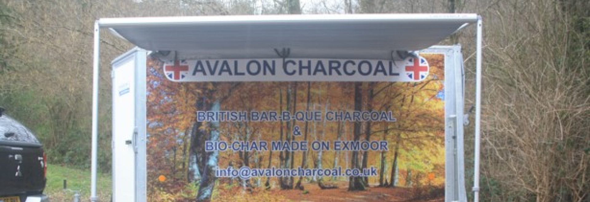Avalon Charcoal and Bio-char